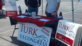 Jacob Turk for U.S. Congress
