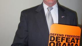 Gov. Bob McDonnell, Virginia